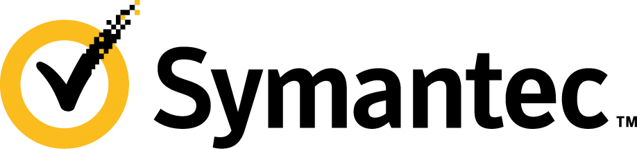 Our clients Symantec logo