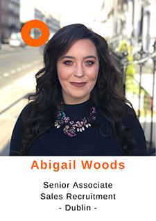 Abigail Woods