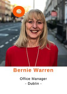 Bernie Warren