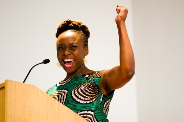 Recruiters challenge yourself what does your job do for you chimamanda has plenty to discuss but in her clear practical intelligent way she was able to include some insight into her own decision making solutioingenieria Gallery