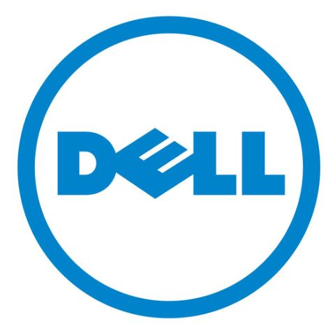Our clients Dell logo