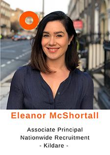 Eleanor McShortall