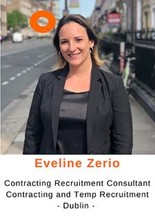Eveline Zerio