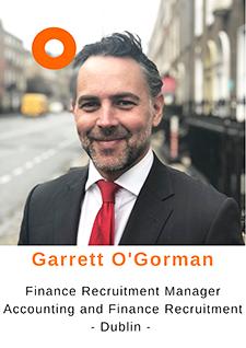 Garrett O'Gorman
