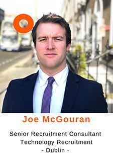Joe McGouran