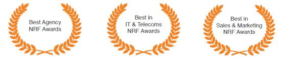 NRF Awards