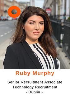 Ruby Murphy