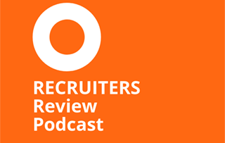 New Podcast series! Introducing: RECRUITERS Review