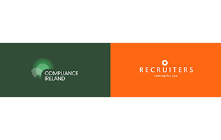 RECRUITERS and Compliance Ireland Announce Strategic Partnership To Form Compliance Recruitment