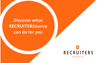 RECRUITERSource beats expectations…again