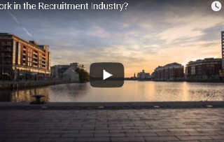 Why work in the Recruitment Industry?